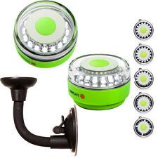 Navisafe Portable Navilight 360° 2NM Rescue - Glow In The Dark - Green  010KIT2