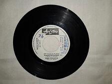 "Piero Focaccia / Donna Hightower-Disco Vinile 45Giri 7"" Edizione Promo JukeBox"