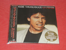 2018 GEORGE THOROGOOD & THE DESTROYERS Bad To The Bone  JAPAN MINI LP SHM CD