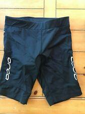 Euc Orca Kompress Tri Tech Triathlon Shorts Womens Small Retail $130