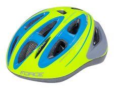 FORCE LARK Helm Kinderhelm Fahrradhelm Radhelm verschiedene Grössen und Farben