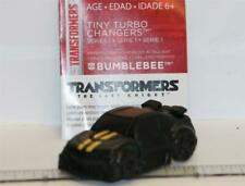 Transformers TINY TURBO Changers SERIES 1 BUMBLEBEE # 1