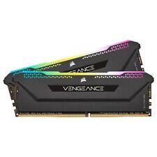 Corsair Vengeance RGB Pro SL 32gb Ddr4 3200mhz AMD Gaming Memory