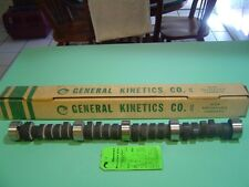General Kinetics C1H-240-S Hydraulic Cam, Chevy Small Block 283-400, , NEW