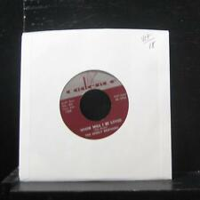 """The Everly Brothers - When Will I Be Loved / Be Bop A-Lula 7"""" VG+ 1380 Vinyl 45"""