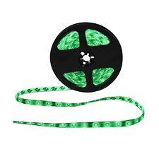 XKTTSUEERCRR Waterproof Green LED 3528 SMD 300LED 5M Light Flexible Strip 12V...