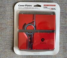 Nintendo 3DS Xenoblade Chronicles Cover Plate Very Rare Limited