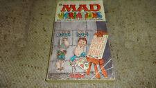 VINTAGE MAD COMIC BOOK DIGEST PAPERBACK WARNER May 1984