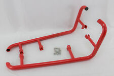 2011 - 14  Polaris  RZR  900  xp  side nerf bars rock sliders rock guards red