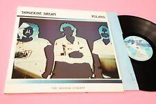 TANGERINE DREAM 2LP POLAND ORIG 1984 EX+ GATEFOLD COVER !!! TOOPPPP