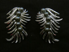Sarah Coventry Earrings Vintage Costume Jewellery