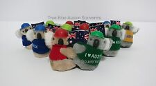 24x Australian Souvenir Koala Clip-on - 3 Designs To Choose From