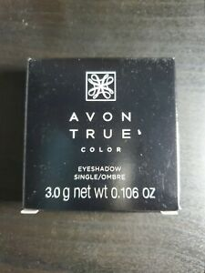 New Avon True Color EyeShadow Single - champagne