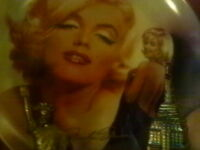 MARILYN MONROE BRADFORD EXCHANge COLLECTOR PLATES 6 PC LOT COLLECTION ESTATE