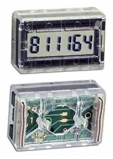 Red Lion 6 Digit, LCD, Counter, 10kHz, 3.5 â?? 5.25 V dc