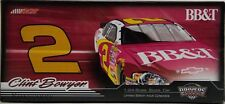 Nascar Clint Bowyer 2007 Monte Carlo SS 1:24 Scale Stock Car Limited Edition