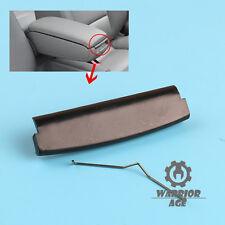 Black Console Center Armrest Repair Lid Latch Clip for Audi A4 S4 A6 C5 2000-06