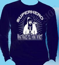 Markenlose Herren-T-Shirts mit Kult in Größe XL