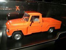 1:43 Premium X Ford F-75 Pick Up 1980 orange Nr. PRD393 OVP