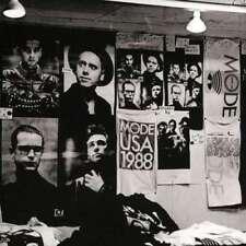 Disques vinyles 33 tours depeche mode