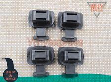 NEW OEM 82137-SDA-003 4Pcs Rear Seat Cushion Pad Clip For Honda Acura TSX Honda