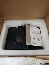 Zebra Zbk-Et5X-10Scn5-01 Expansion Back Barcode Reader Et5X - Black