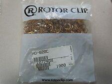 Rotor Clip Ho-62Bc .160cm . Diameter Internal Retaining Ring .90cm . Bag of 1000