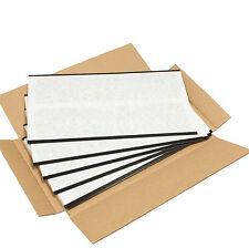 """Fly Light Glue Boards 9"""" x 16.75"""" Gardner EL-66 Black Fly Light Glue Boards 12Pk"""