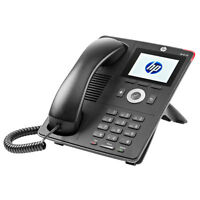 HP 4110 J9765A IP Telephone - Inc Warranty - Free UK Delivery