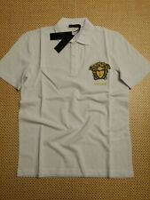 Casual cotton mens t shirt versace T-shirt