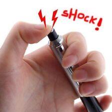New Electric Shock Pen Toy Utility Gadget Gag Joke Funny Prank