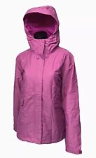 THE NORTH FACE Women's Tri 3-In-1 Jacket Plum Extra Large XL Retail $260