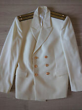 Russian Army Navy naval officer Uniform Jacket and Pants Military rare new
