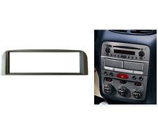 Radio Fascia for ALFA ROMEO 147 GT One Din Stereo Panel Dash Trim  Stereo Panel