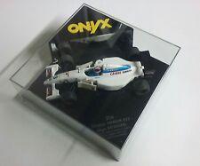TYRRELL YAMAHA 022 1994 UKYO KATAYAMA F1 FORMULE 1 N°3 au 1/43 ONYX RÉF 206