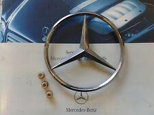 Stern Heckklappe Heckdeckel für E-Klasse W 210 Kombi T modell Original Mercedes