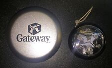 Gateway Computers Promotional Yo Yo with Case