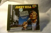 Jonny Hill Meilensteine (compilation, 16 tracks) [CD]