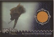 "Harry Potter Azkaban Update - ""Cedric Diggory's Robe"" Costume Card #1096/2173"
