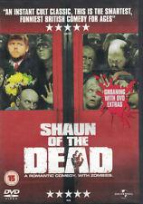 Películas en DVD y Blu-ray Terror