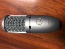 AKG P120 Professional Studio Condensor Microphone  PERCEPTION 120