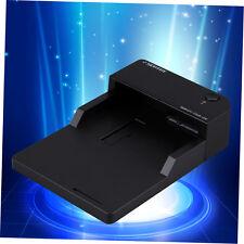 USB 3.0 External 2.5/3.5 SATA Hard Drive Enclosure SSD HDD Disk Case B8