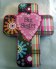 """""""Big Sister"""" Petite Cross"""