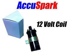 AccuSpark 12 Volt Standard Ignition coil for Classic Cars