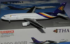 Dragon Wings 1/400 Airbus A300-600 THAI INTERNATIONAL HS-TAK