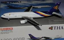Dragon Wings 1/400 Airbus A300-600 THAI INTERNATIONAL HS-TAK