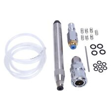 Pneumatic Hammer Handpiece with Accessories, Engraving Tools for Jewelry Making,