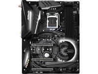 ASRock Z390 Taichi LGA 1151 (300 Series) Intel Z390 HDMI SATA 6Gb/s USB 3.1 ATX