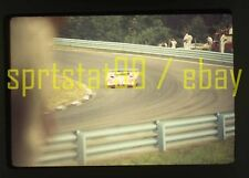 1972 Brian Redman #87 Ferrari 312 - Watkins Glen 6 Hours - Orig 35mm Race Slide