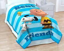 Peanuts Sunny Day Fleece, Blanket 62 x 90